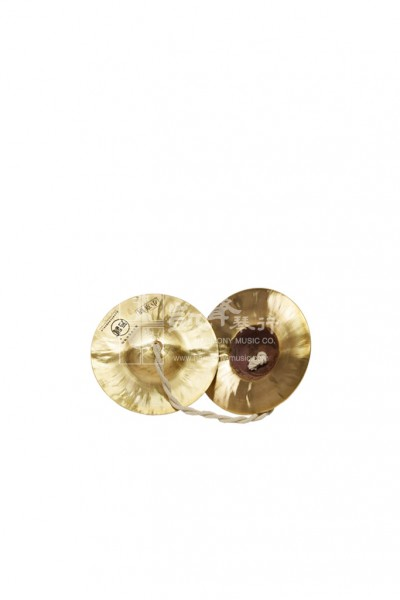 Wuhan Water Cymbals 水鈸 Small