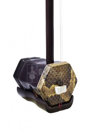 Yayun Suzhou Erhu (Wood Peg Tuning)