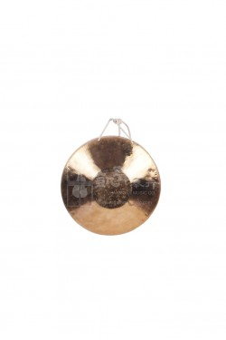 Wuhan Hand Gong 手鑼 High-Pitch