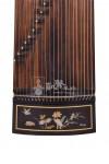 Shanghai Dunhuang Yun Faux Aged Rosewood 21-Strings Guzheng