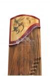 Yayun Practice Guzheng 古箏 21-Strings