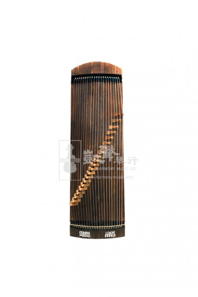 Yayun Small Guzheng 古箏 Selected 21-Strings