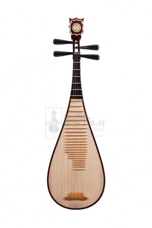 Yayun Pipa 琵琶 Shanghai Fragrant Rosewood