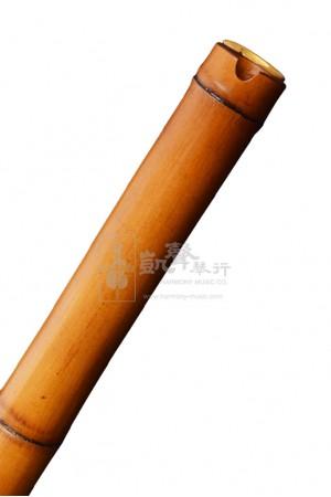 Southern Xiao 南簫 Taiwan Bamboo Selected by Zhang Wenzheng 8-Hole G key