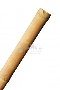 Southern Xiao 南簫 Taiwan Bamboo by Zhang Wenzheng 6-Hole G key
