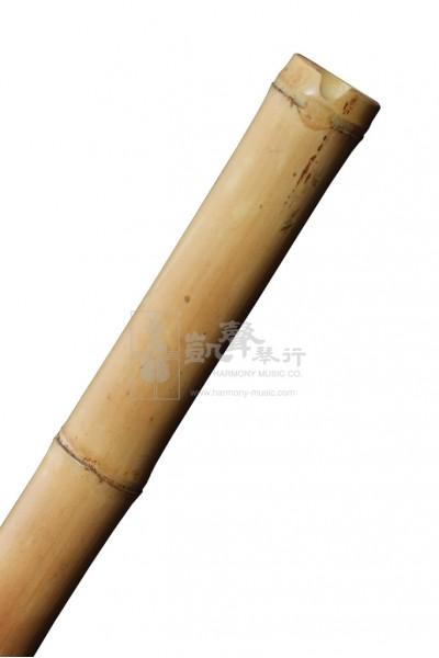 Southern Xiao 南簫 Taiwan Bamboo by Zhang Wenzheng 8-Hole G key