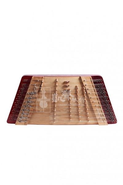 Yayun Practice Yangqin 揚琴 401 (Cantonese Opera Use)