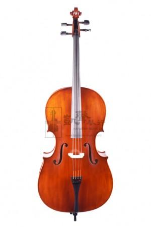 Herman Cello 大提琴 P. 3/4