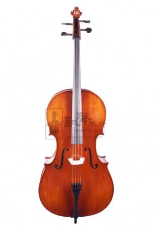 Herman Cello 大提琴 P. 4/4