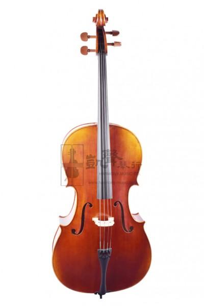 Scott Cao Cello 大提琴 150 4/4