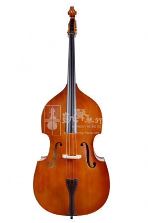 Aiki Double Bass 低音大提琴 T Series (Shaded Back) 3/4