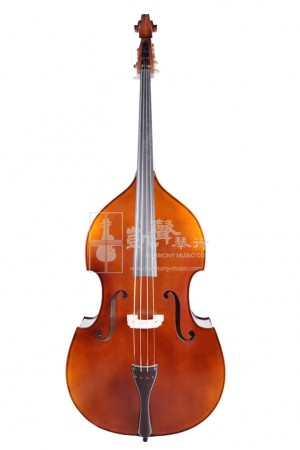 Herman Double Bass 低音大提琴 S Series 3/4