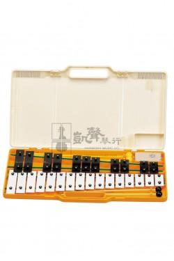 Glockenspiel 鋼片琴 27-Note