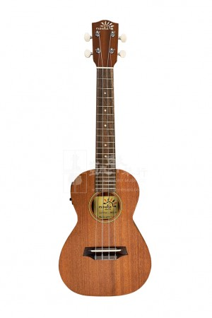 Mauka Ukulele 夏威夷小結他 Concert 23 Inch with Pickup Equalizer