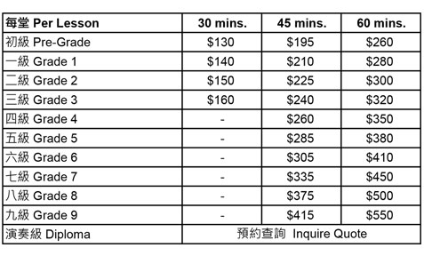 Harmony Music Liuqin Course